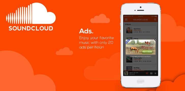 SoundCloud Review & Download Soundcloud app