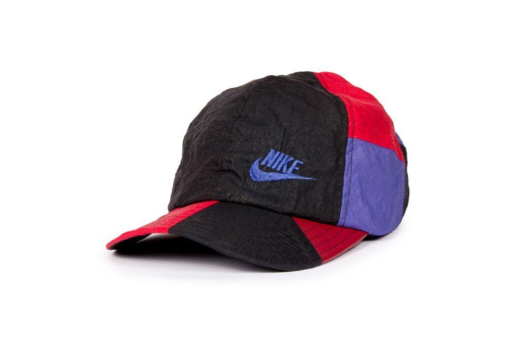 DRx Romanelli Nike Caps vintage tracksuits
