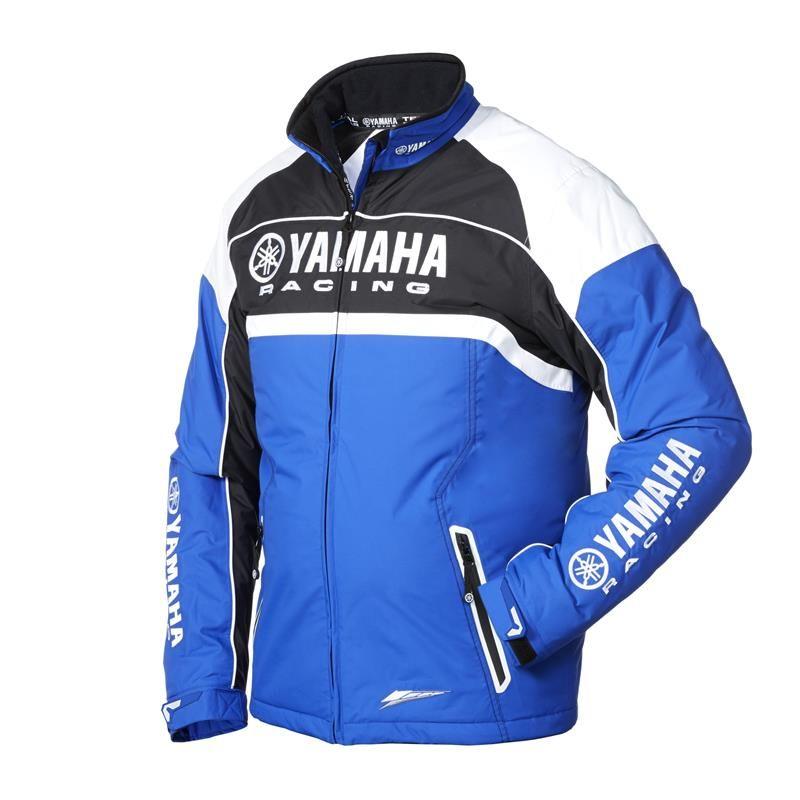 Yamaha paddock jacke