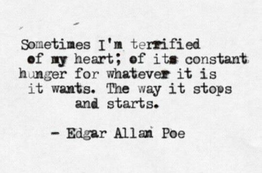 Pin By Alex T On Wisdoms Quotes Pinterest Quotes Poe Quotes Mesmerizing Edgar Allan Poe Love Quotes