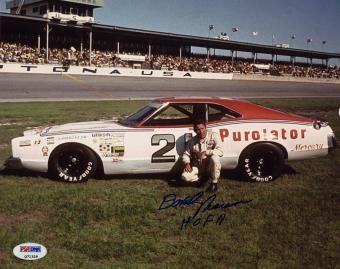 a581b80e256 David Pearson Racing Memorabilia