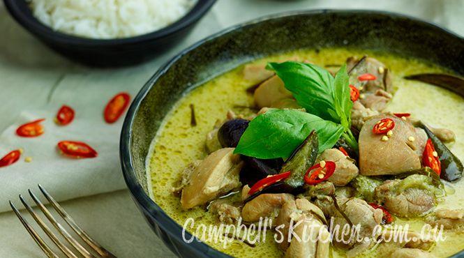 Thai+green+chicken+curry