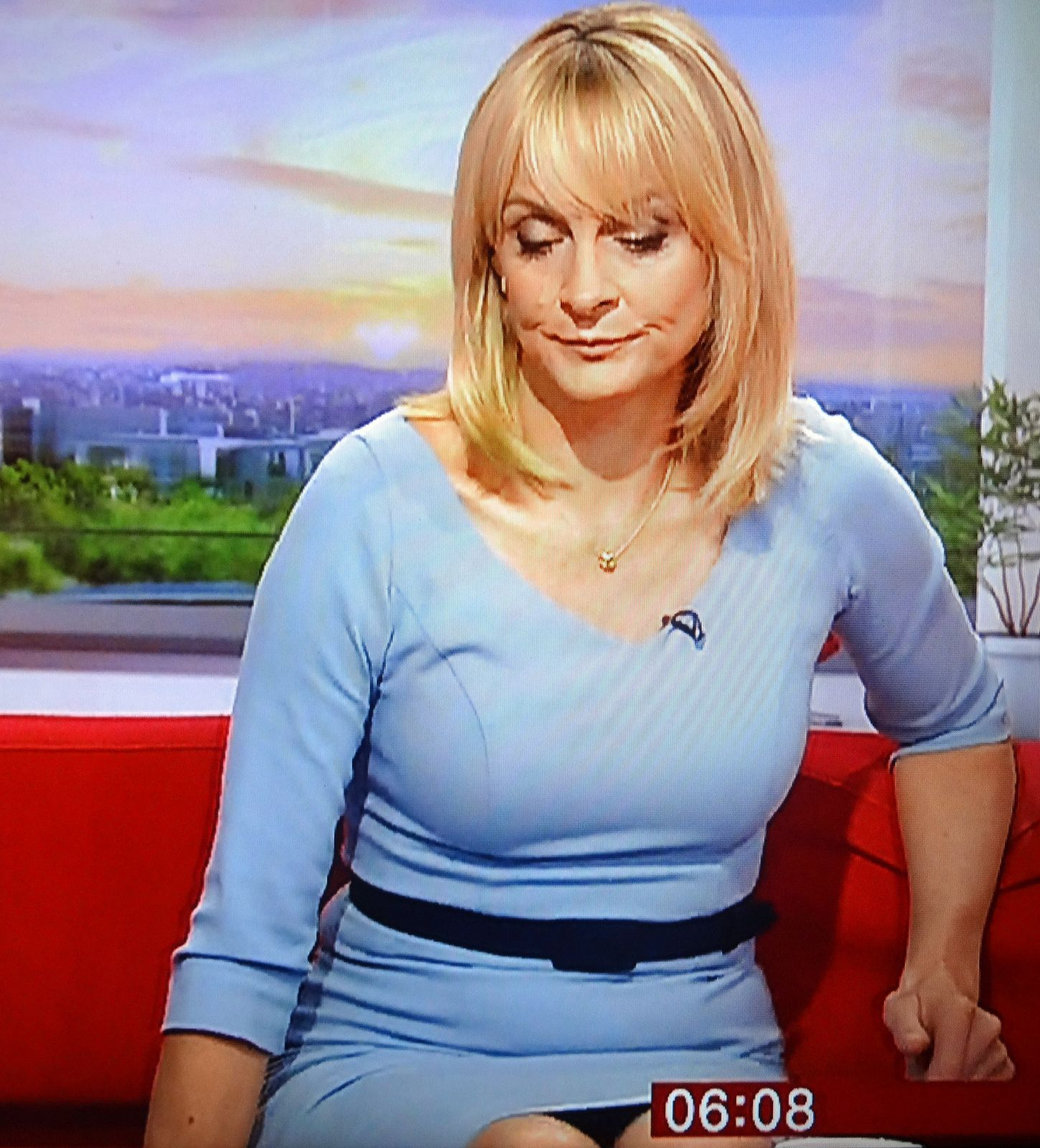 Louise Minchin Celebrities Female Cafe Racer Girl Bbc Presenters
