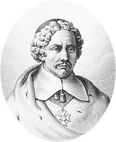 Joseph Pitton de Tournefort (1656- 1708) war  französischer Botaniker und Forschungsreisender