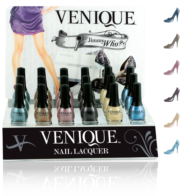 Venique Was Created For Natural Nails This Polish Is Resistant Against Chipping And Ling Come Check It Out At Lavish Salon Lbi