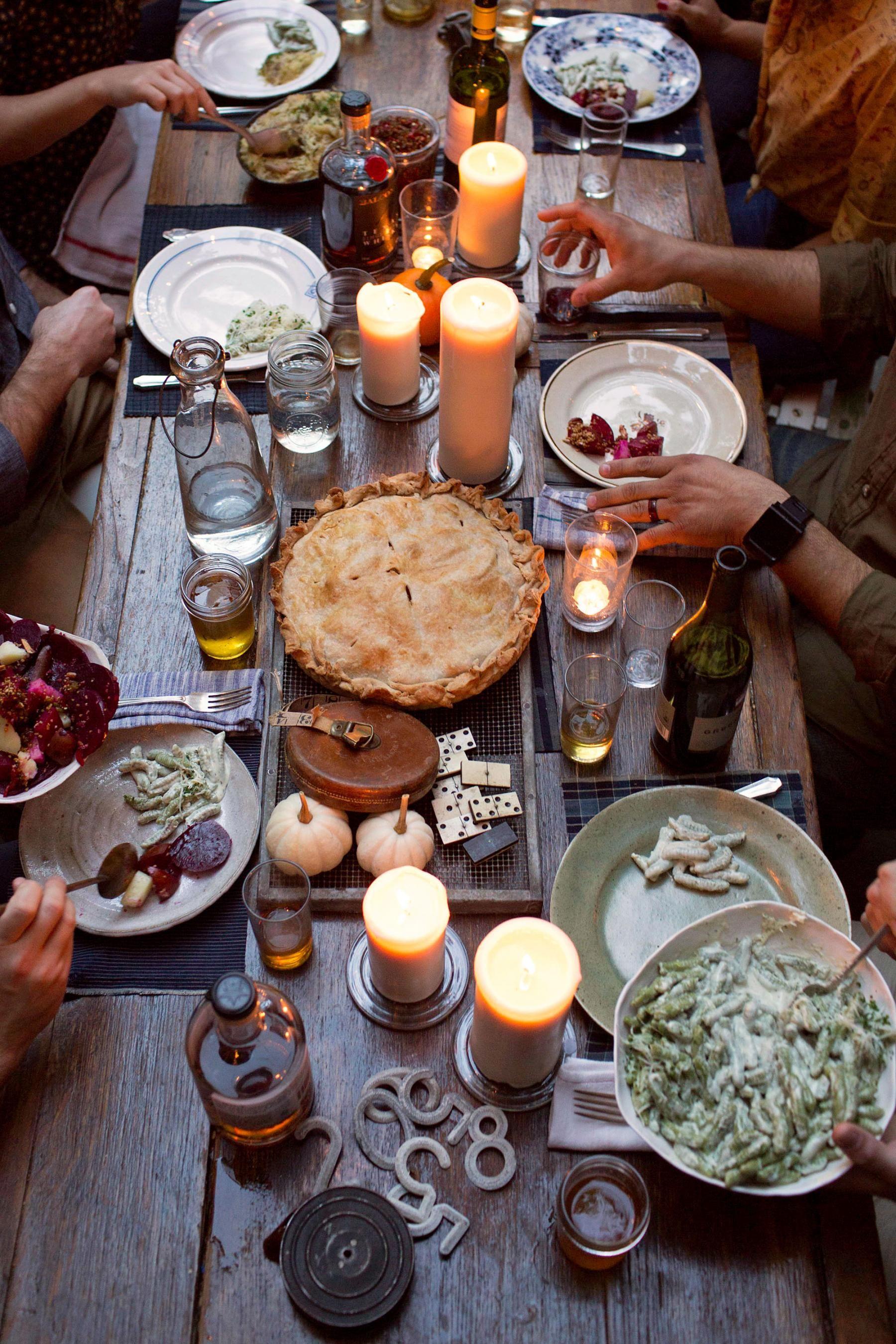 Dark Rye Magazine Issue 6 Gather Whole food recipes