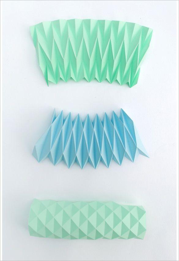 MIT's self-folding origami technology - YouTube | 852x585