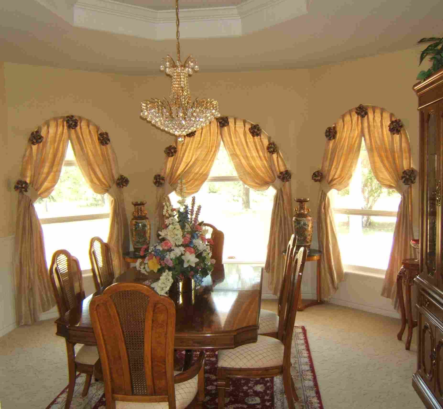 Traditional Curtains Design Ideas With Beautiful Curtains