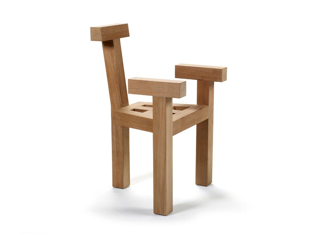 Monet Chair Back Di 2020 Kursi