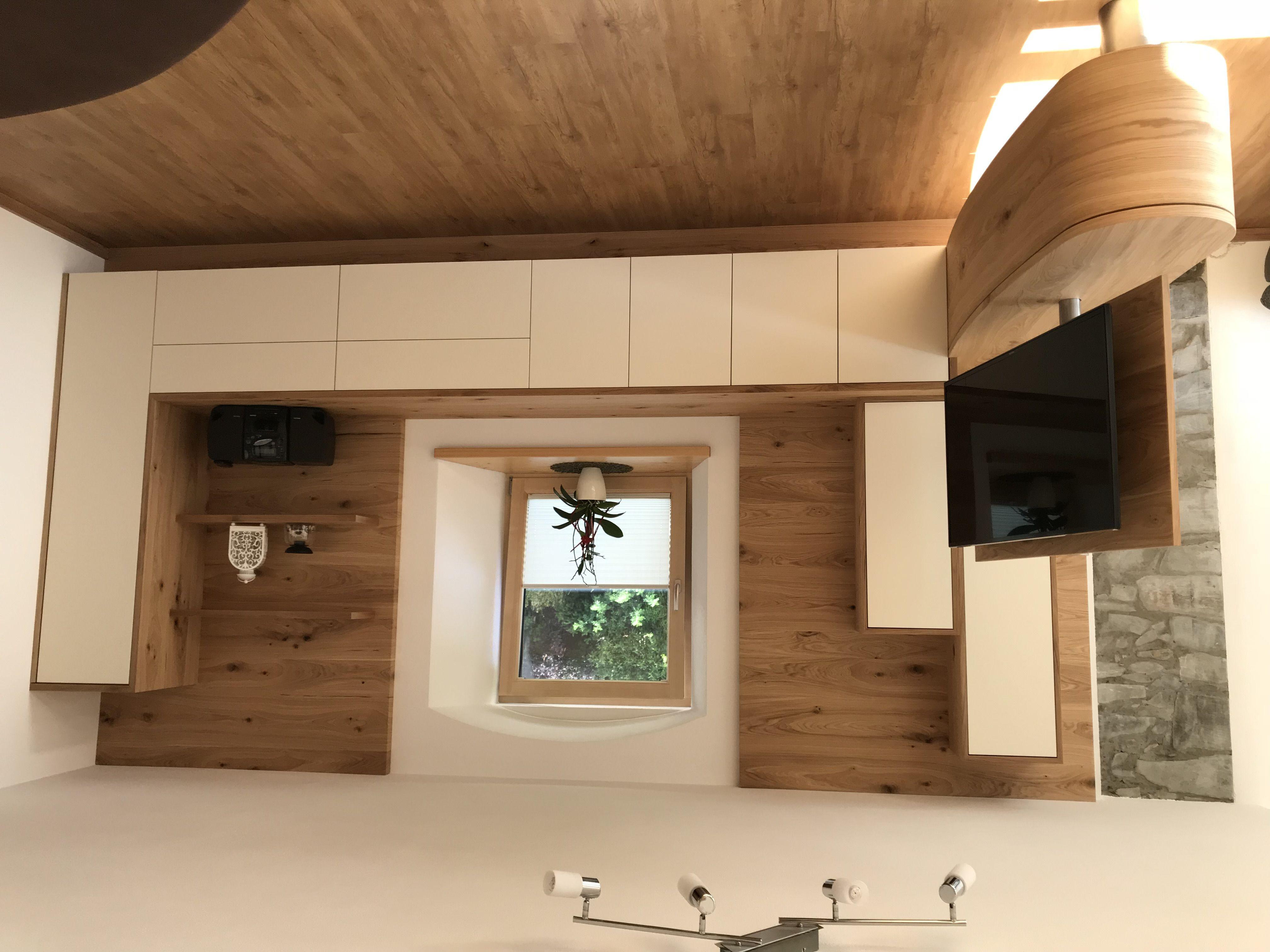 Wohnzimmer Tischlerei Mosl Dekoration Wohnideen Wohnzimmer
