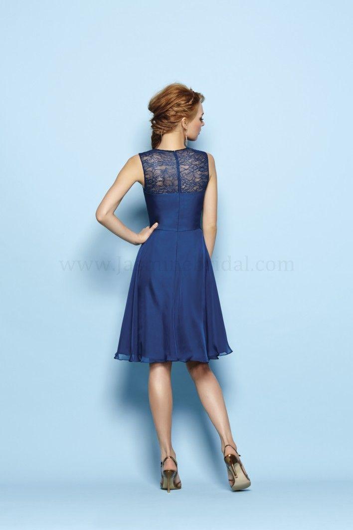 View Dress - B2 SPRING 2014 - B163010  4f21e4273