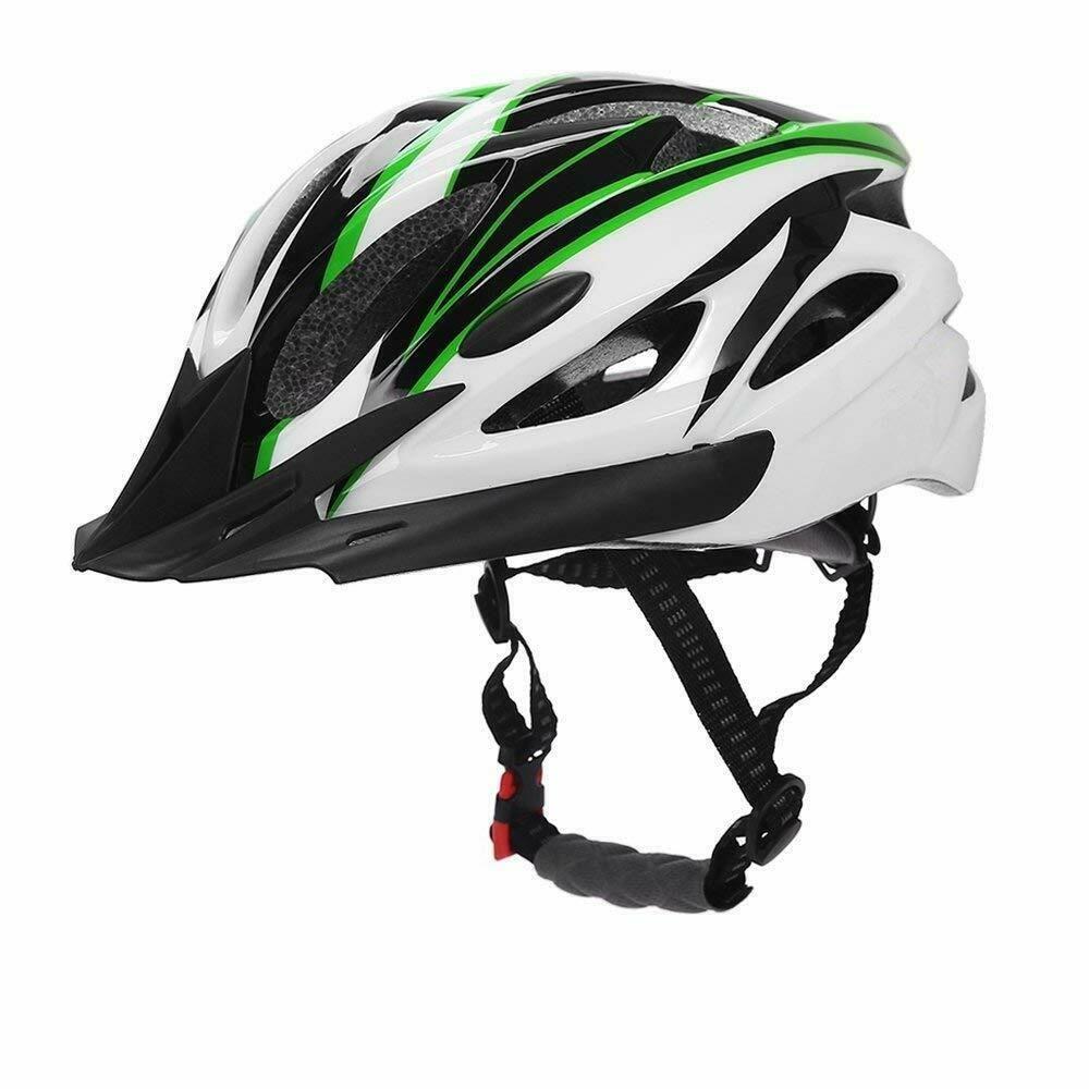 Ad Ebay Trinity Adjustable Adult Cycling Mountain Bike Road