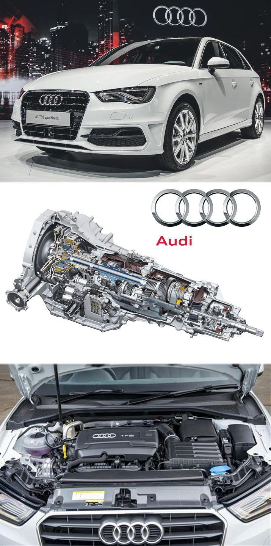 Audi A3 Sportback! Big Improvement over Its Predecessors