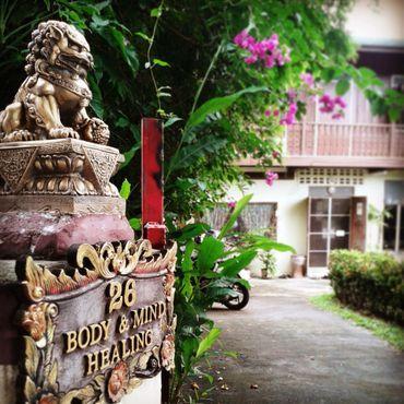 body and mind healing chiang mai thailand  qigong chiang