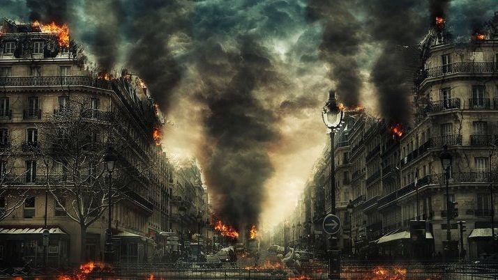 Nostradamus Prophezeiungen Fur 2020 Sollen Eine Globalkatastrophe Und Vieles Mehr Vorhersagen Nostradamus Prophezeiungen Katastrophen Videos