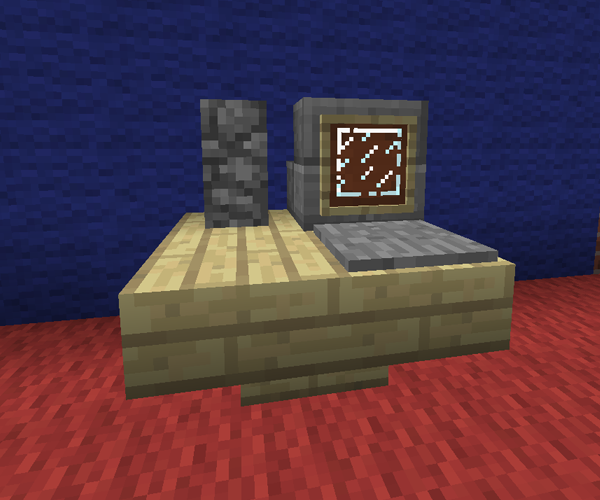 Furniture Design Minecraft minecraft furniture - outdoor | minecraft | pinterest | minecraft