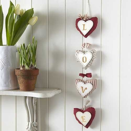 Here Are 25 Easy Handmade Home Craft Ideas: Part 1 -