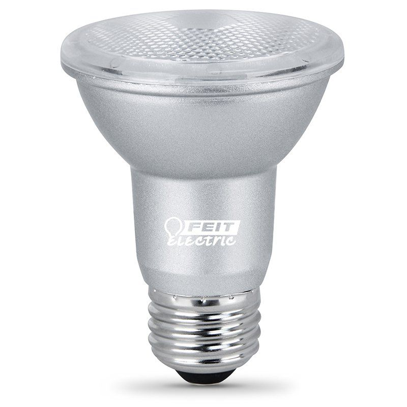 Feit electric 7w dimmable performance led light bulb 2 pk par20 feit electric 7w dimmable performance led light bulb 2 pk par20850ledg112 mozeypictures Image collections