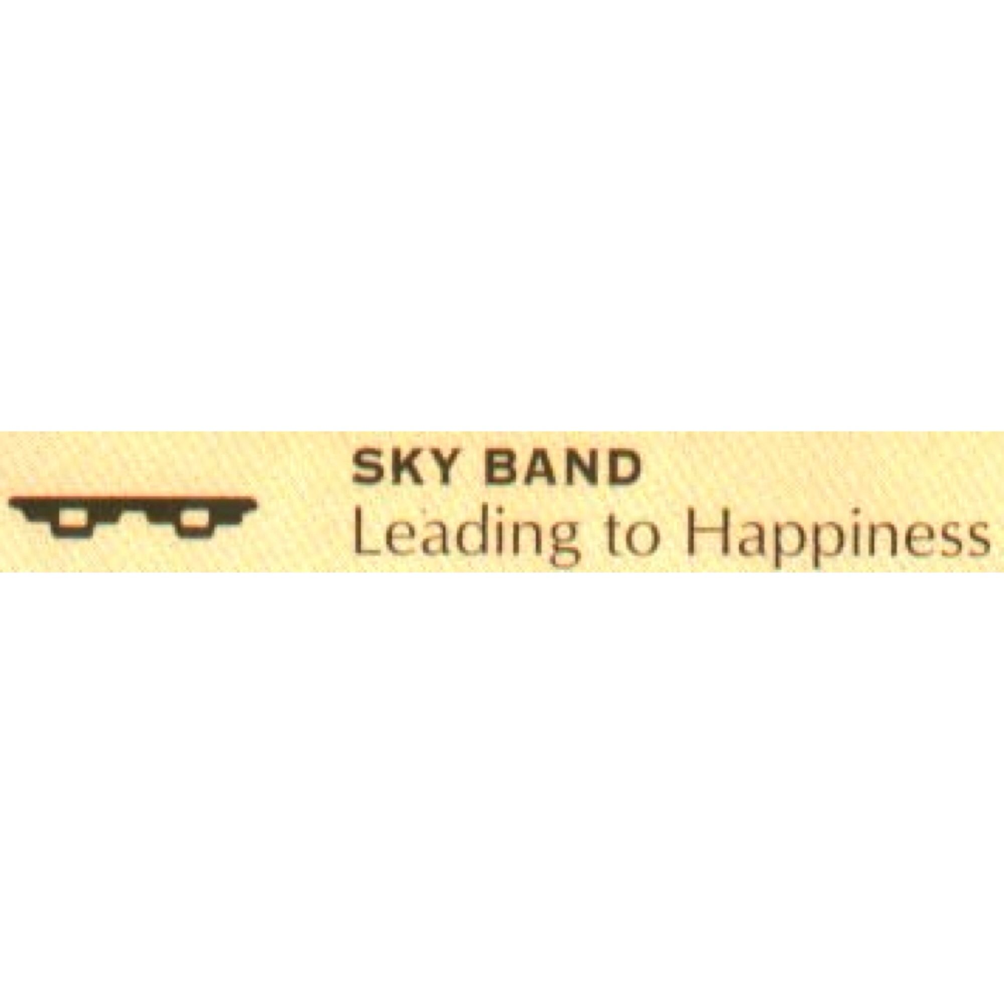 Native American Symbol Sky Band Leading To Happiness Random