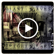 """► Play!: """"LIGHT TO THE WORLD"""" by Giant Waves, from """"The Right Heart"""" album - SUI GENERIS Mixtape Vol. 018 - Goth Rock, Post Punk, Wave monthly """"best of"""" comp. (SGM >> Virus G Zine) #indie #gothrock"""