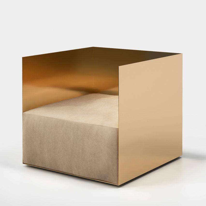 The 25+ best Cube chair ideas on Pinterest | Glass chair ...