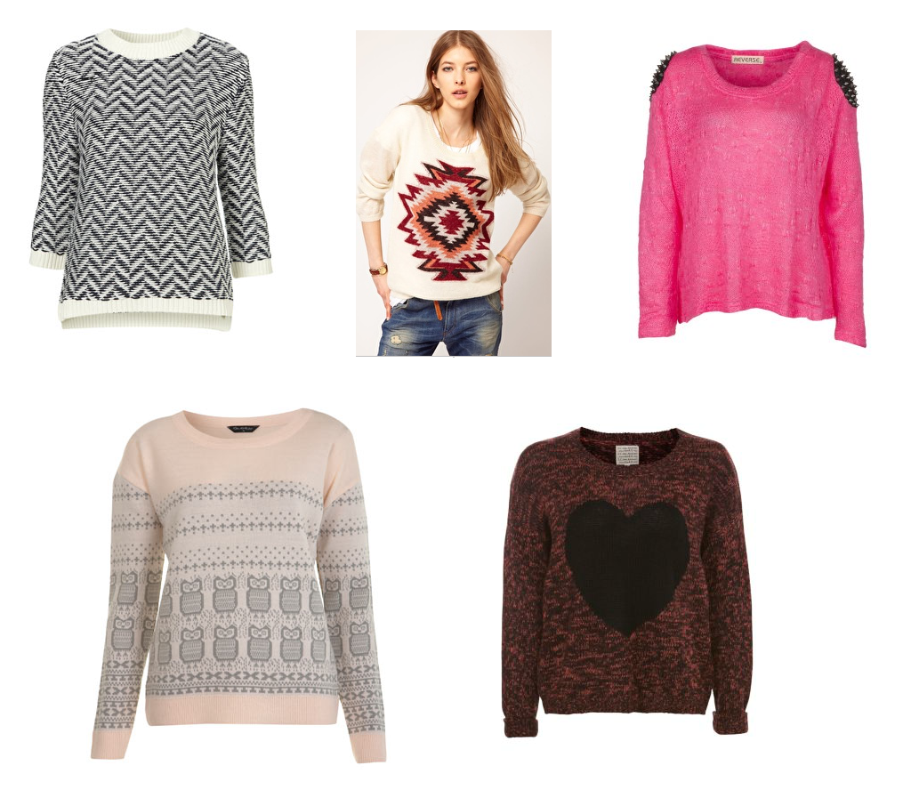 cute sweaters | studs to sequins i have been searching for 5 cute ...