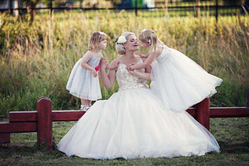 Wedding Photo Gallery - Vera Photography