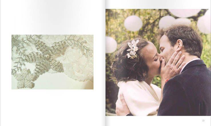 Tocado de novia. Tocado de novia. Apliques by Luna Novias ARG. Diseños exclusivos. Detalles para novias/handmade. Headpieces. Bride. Art  https://www.facebook.com/luna.novias