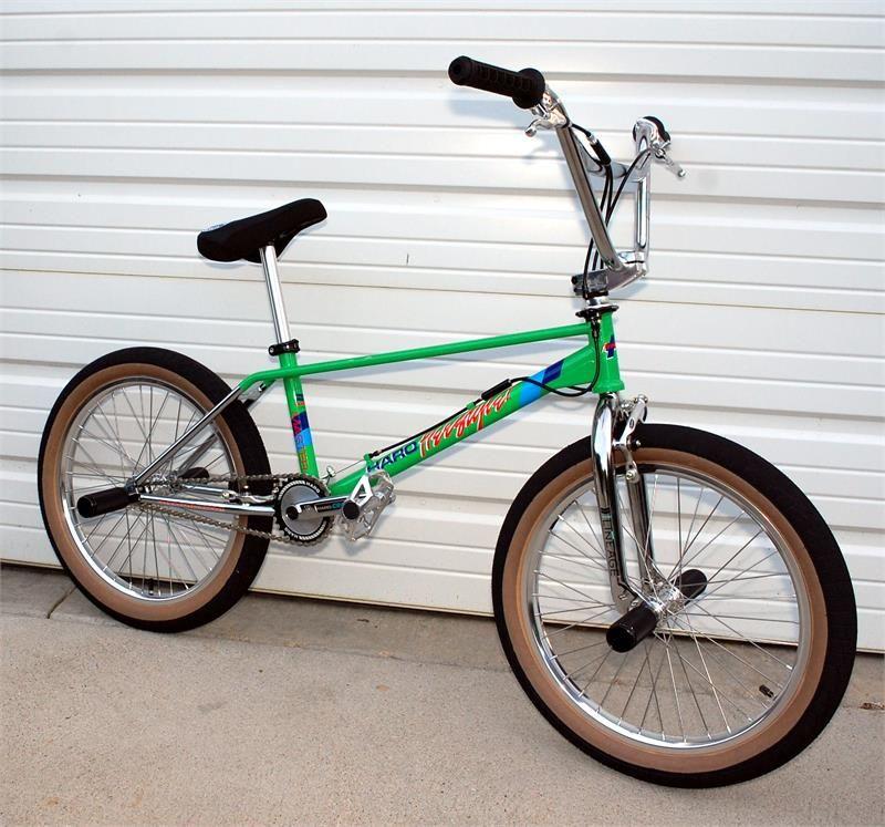 14bfc0162a2 Retro Haro Master DMC edition Haro Bmx, Haro Bikes, 20 Inch Bicycle, Bmx