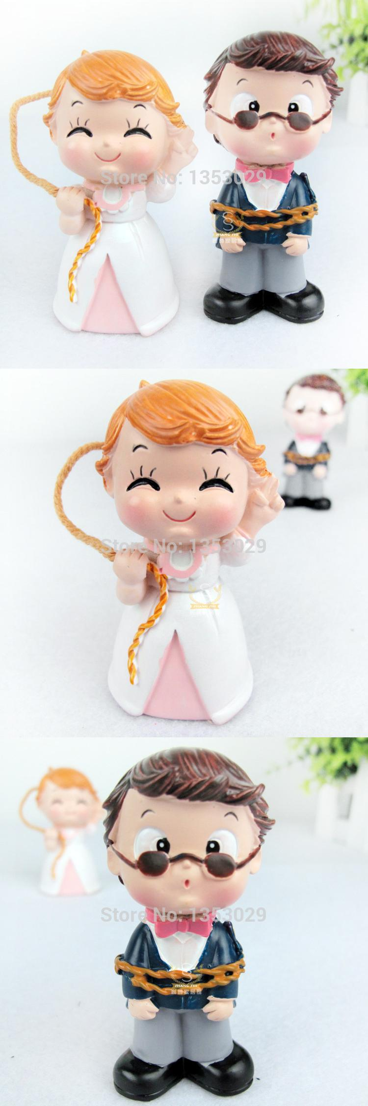Visit to buy free shipping wedding gift exquisite bride and groom