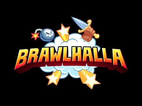 Brawhalla Gameplay 2vs2 Ranked Gameplay Fortnite Art