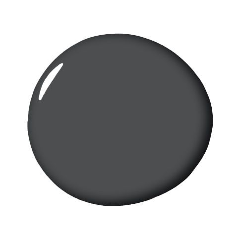 Top Designers Can't Get Enough of These Gray Paint Colors