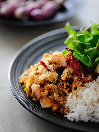 David thompsons thai recipes the australian food n drink australian food forumfinder Images