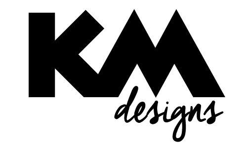 K M Designs km designs logo jpg 500 300 logo idea logo ideas
