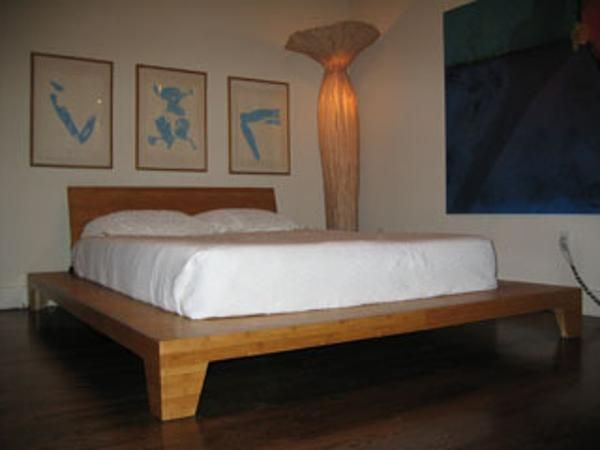 Bamboo Plywood Bamboo Plywood Furniture Bed