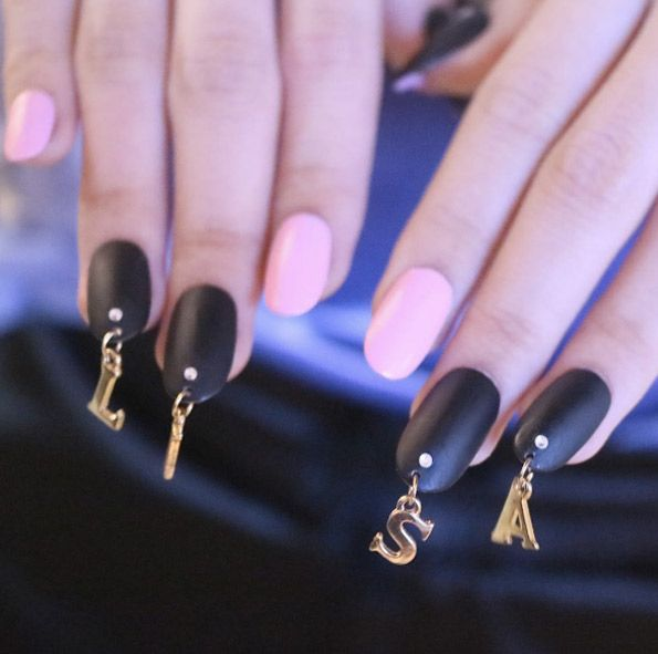 45 Fascinating Nail Art Trends You Ve Never Tried Korean Nail