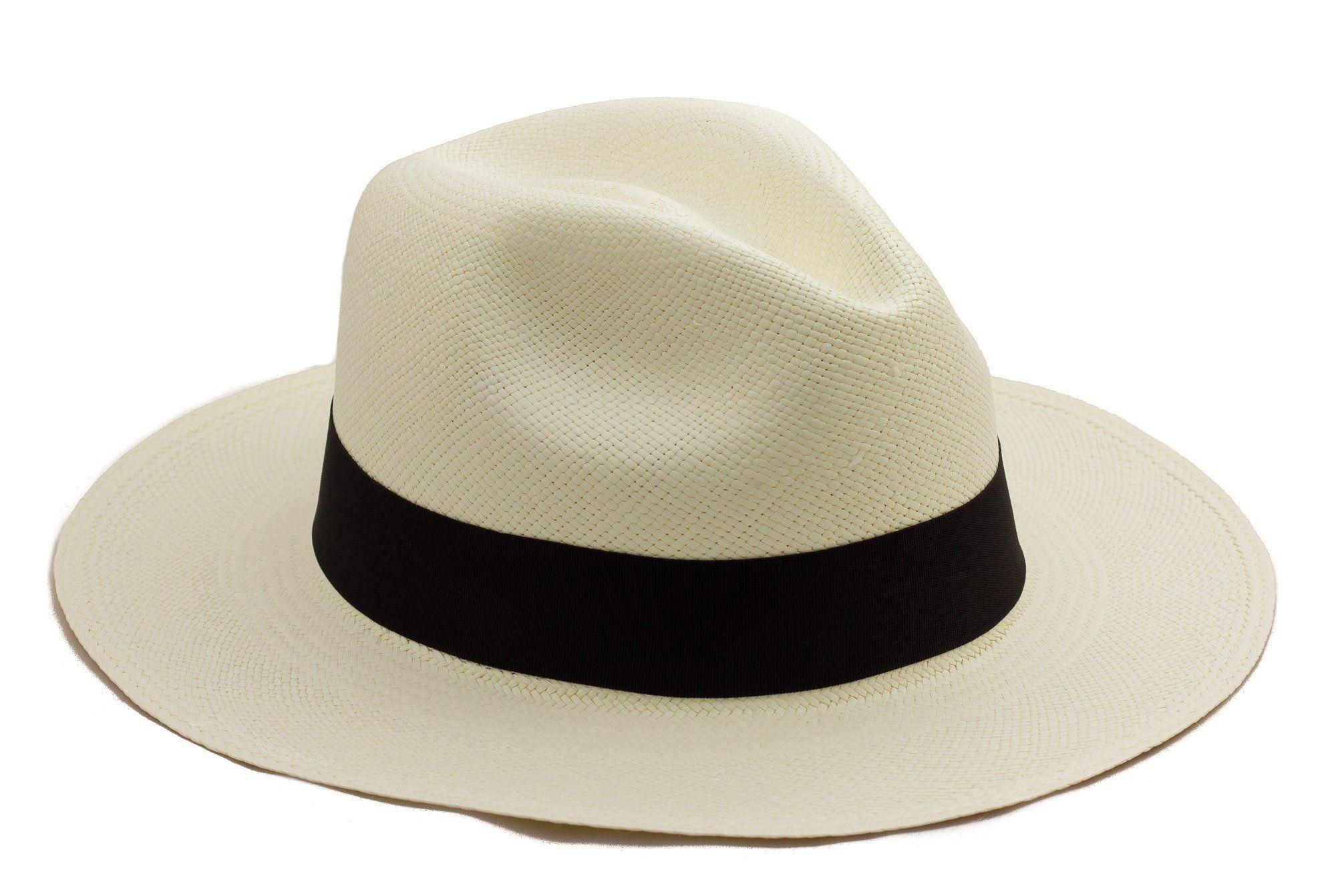 bc72d56803a91 Tumi Unisex Foldable Hand Woven Fedora Panama Hat  Amazon.co.uk  Clothing