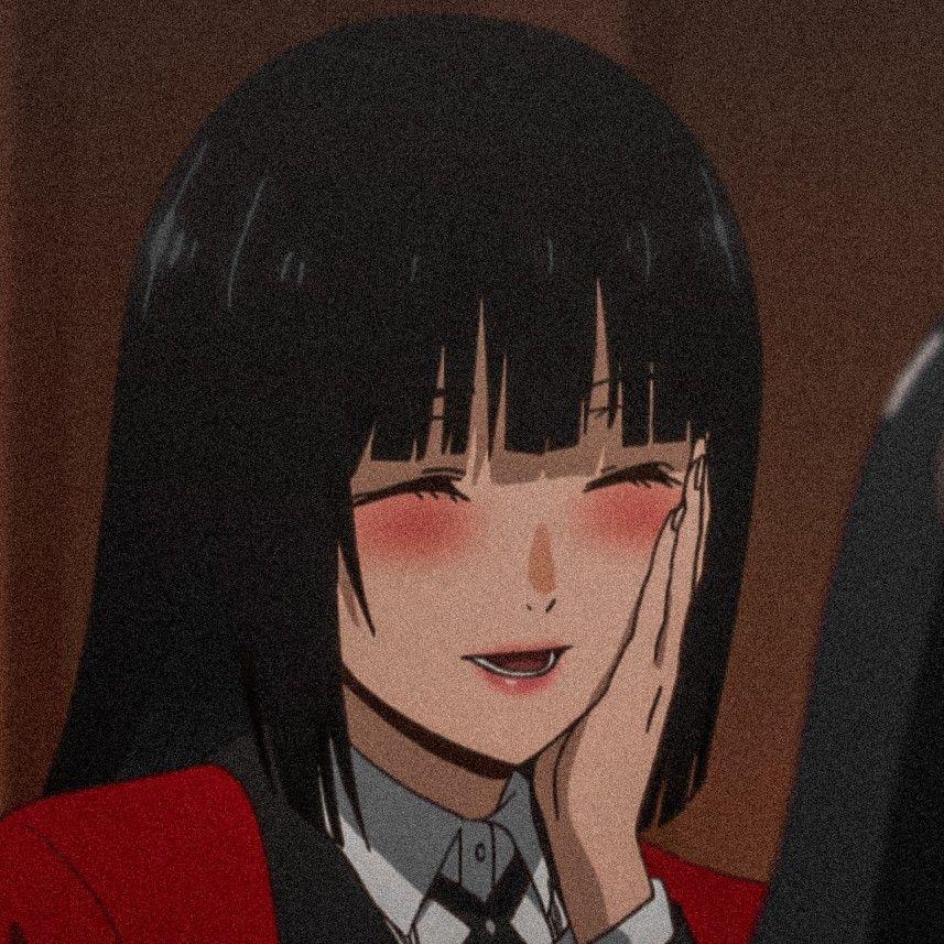 Kakegurui Anime Shows Aesthetic Anime Cute Anime Character
