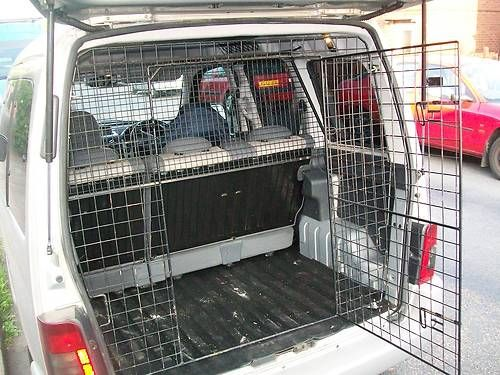 Borjo Tailgate Dog Guard For Citroen Berlingo Ebay Citroen