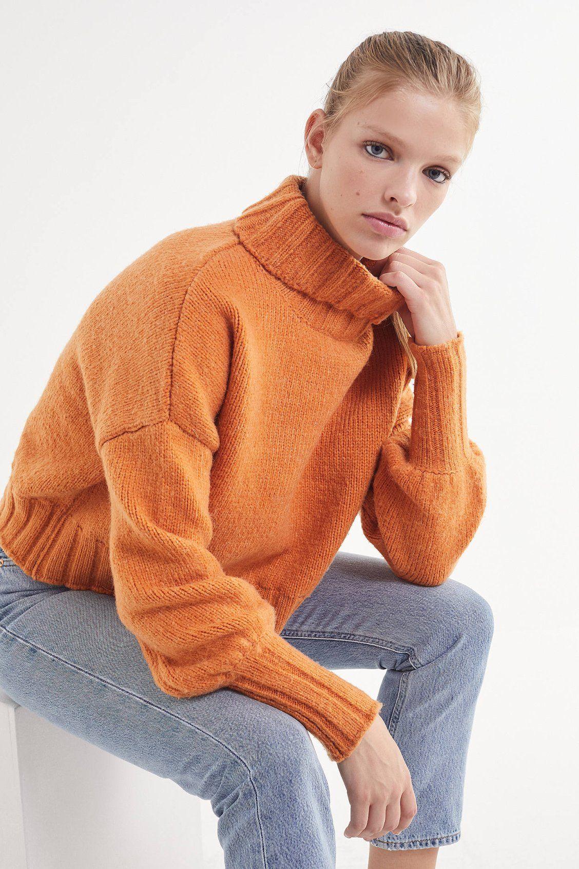 9e8559af2b5 For Love   Lemons Dylan Turtleneck Sweater