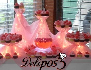 Delipos3, El Salvador - InEventos