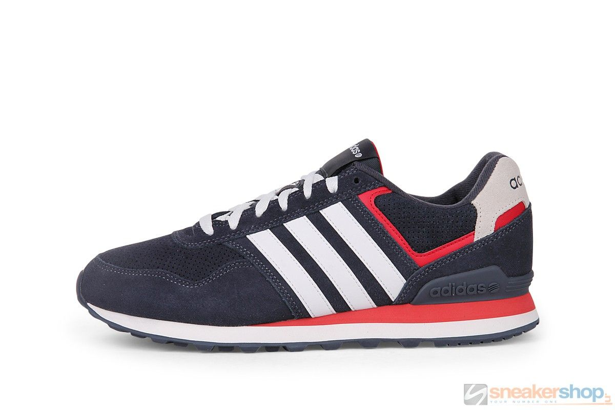 Adidas Runeo 10K | Herensneakers, Sneaker, Schoenen