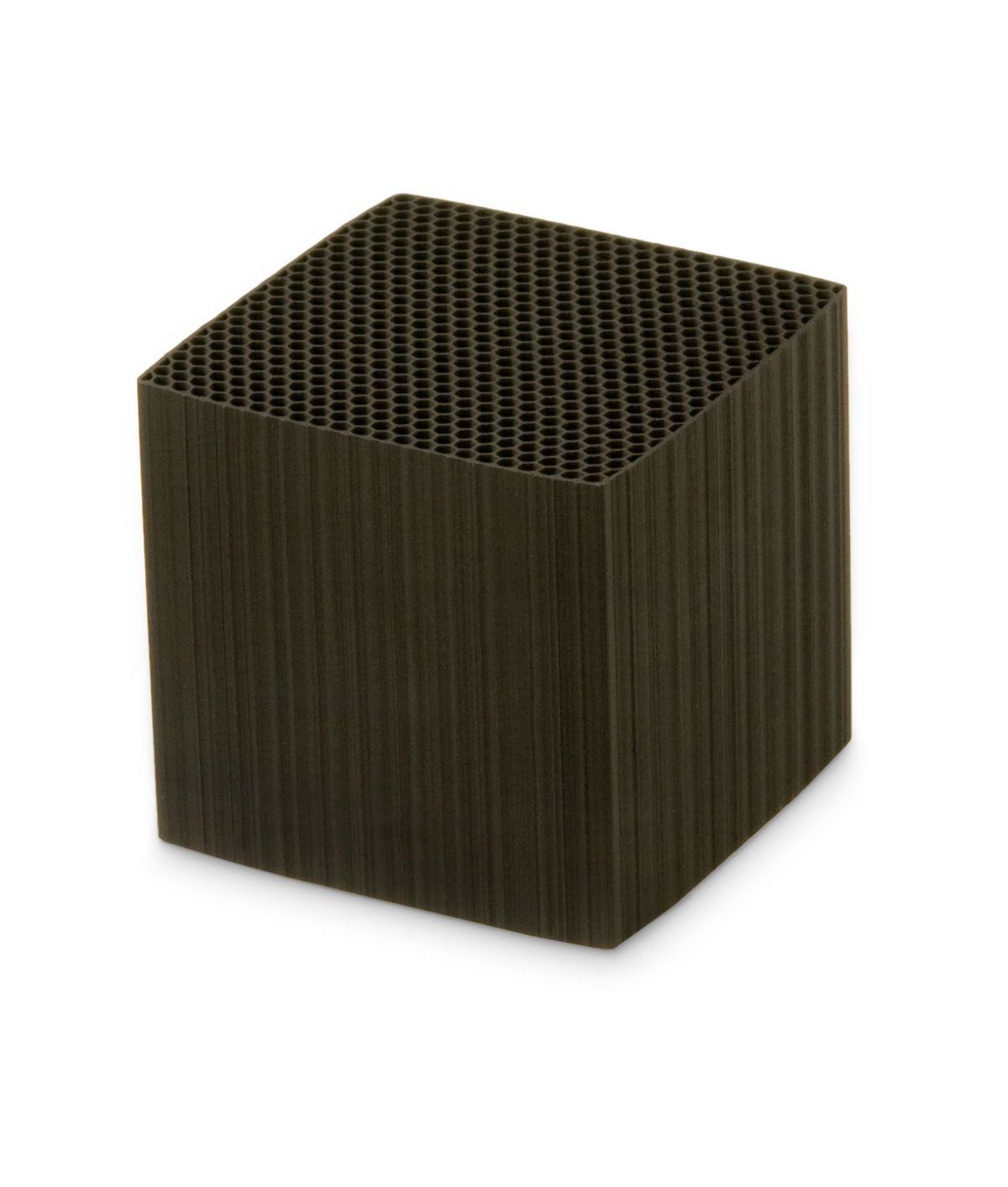 Chikuno Cube Air Freshener Odor Eliminator Filter