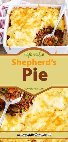 Skinny Shepherd S Pie Recipe Weight Watcher Smoothies