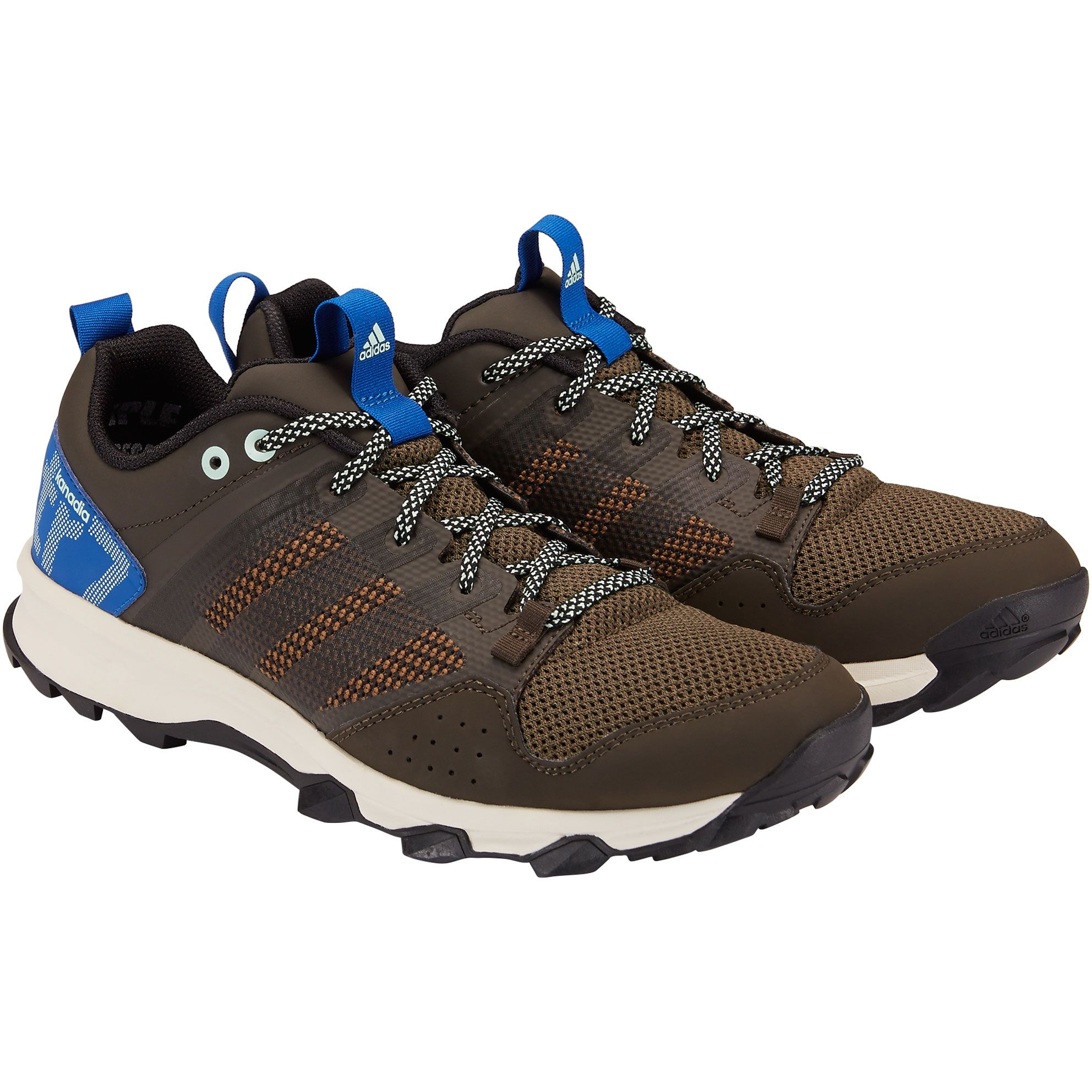 Adidas� Men\u0027s Kanadia TR 7 Trail Shoe