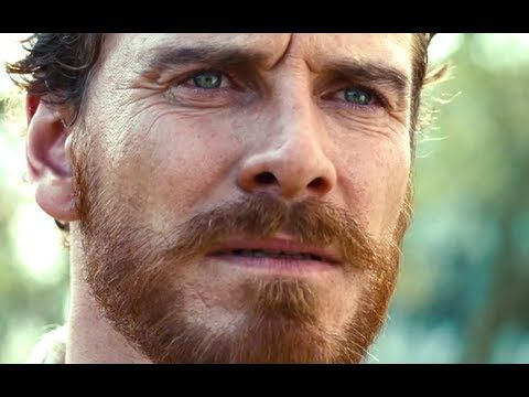 ▶ 12 Years A Slave - Official Trailer (HD) Chiwetel Ejiofor, Michael Fassbender - YouTube