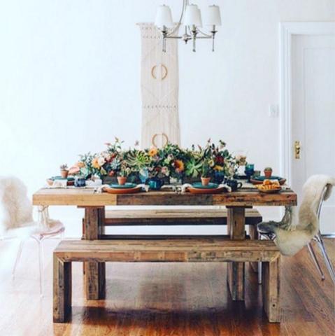 Small Dining Room Decor Ideas And Photos