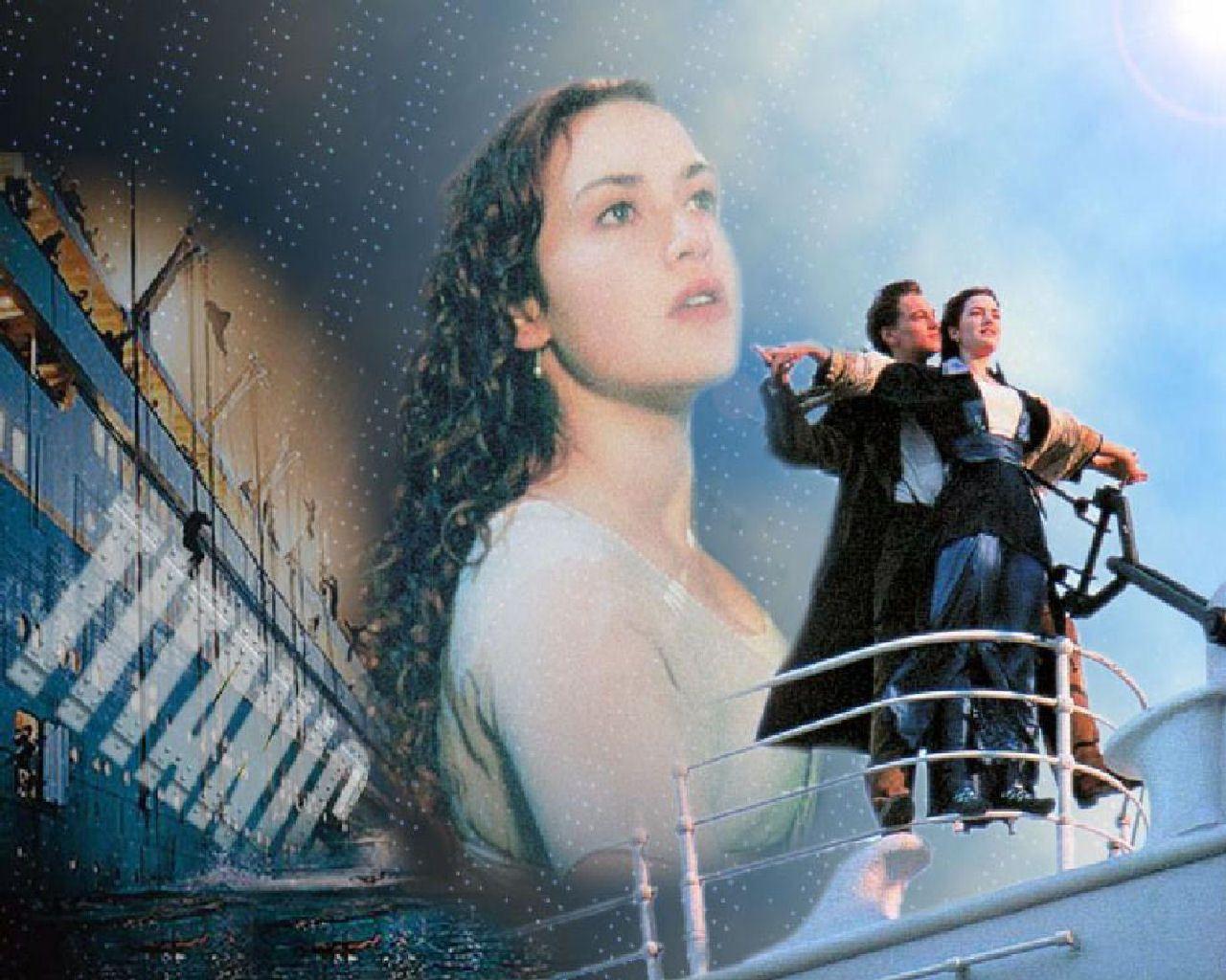 titanic movie images download