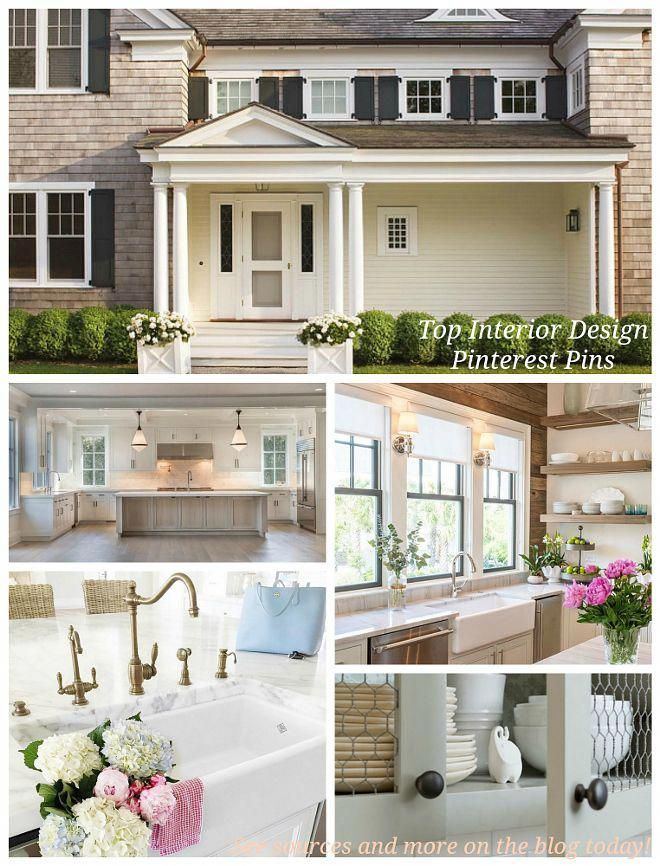 Beautiful homes of instagram interiorluxuryhomes interior luxury home also rh pinterest