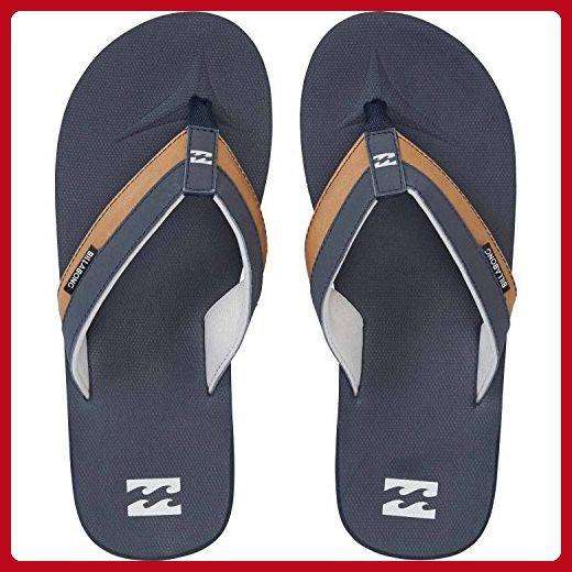 247d82b540da4 Billabong Men's All Day Impact Supreme Cushion Eva Footbed Sandal ...
